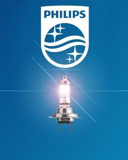 لامپ هالوژن فیلیپس