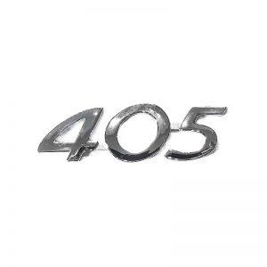 آرم خودرو SLX پژو 405