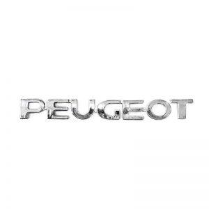 آرم خودرو PEUGEOT پژو 206