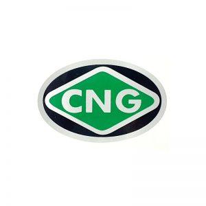 آرم خودرو CNG پراید