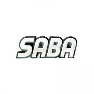 آرم خودرو SABA پراید