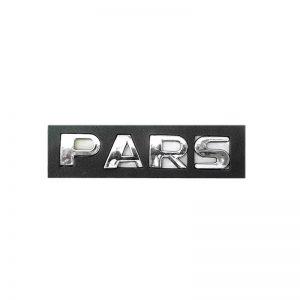 آرم خودرو PARS پژو پارس