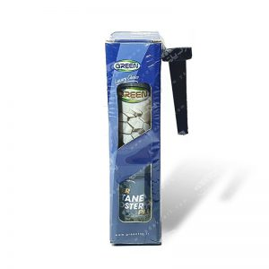 مکمل سوخت سوپر اکتان بوستر پلاس Super Octane Booster Plus گرین 380ml