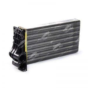 رادیاتور بخاری کوشش پژو 206 207 رانا