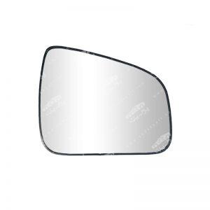 شیشه آینه راست تندر90