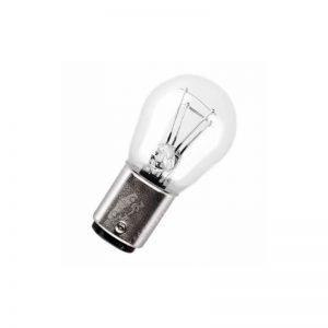 لامپ 2 کنتاکت هالوژن