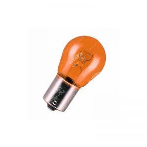 لامپ 1 کنتاکت هالوژن نارنجی