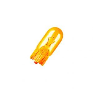 لامپ آریایی خودرو نارنجی