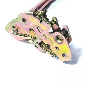 قفل کاپوت ضد سرقت آرمین پژو پارس