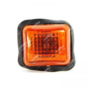 چراغ راهنما روی گلگیر نارنجی پژو 405 پارس