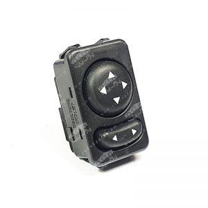 کلید تنظیم آینه برقی پژو 405 پارس سمند