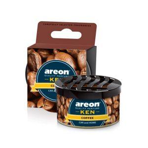 خوشبو کننده آرئون مدل Areon Ken با رایحه Coffee