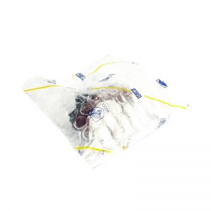 کلید فلاشر و قفل مرکزی شرکتی ایساکو پژو 206