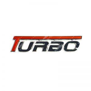 آرم خودرو توربو TURBO شرکتی ایساکو دنا پلاس