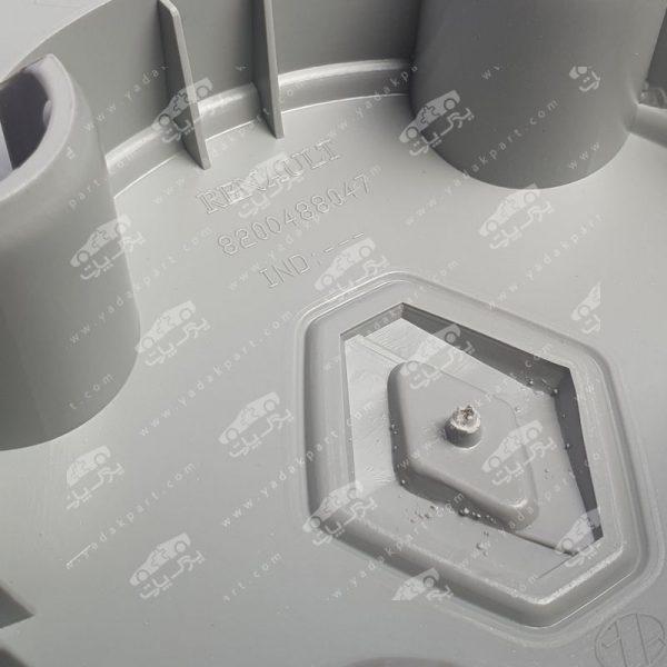 قالپاق چرخ شرکتی ایساکو مدل E0 تندر 90