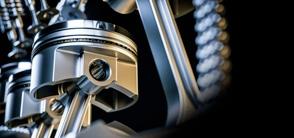 اجزای موتور
