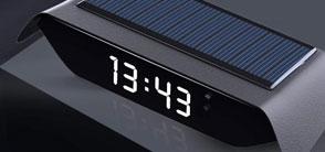 ساعت خودرو