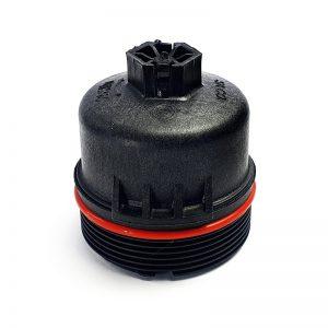 درپوش فیلتر روغن کوتاه شرکتی ایساکو پژو 206 207 رانا