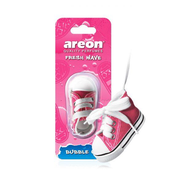 خوشبو کننده آرئون مدل کتونی Areon با رایحه Bubble Gum
