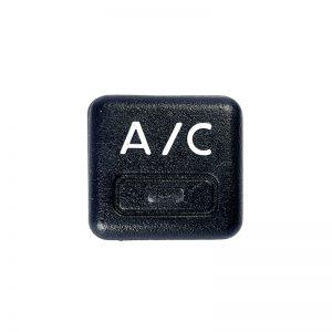 روکش کلید AC کولر پژو 405 پارس