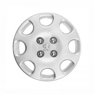قالپاق چرخ شرکتی ایساکو پژو 206